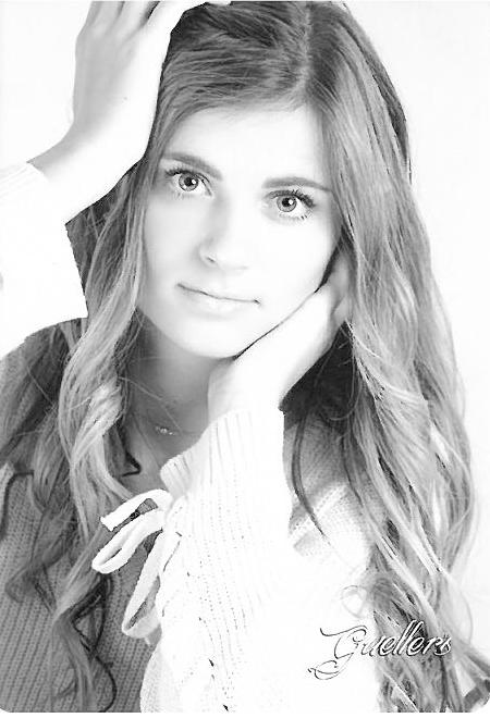 Marlee Halbach Step-up Scholarship Winner
