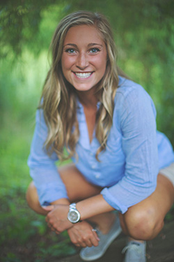 Morgan Paul Step-Up Scholarship Winner