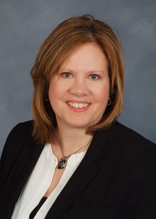 Headshot of Lisa Lehner
