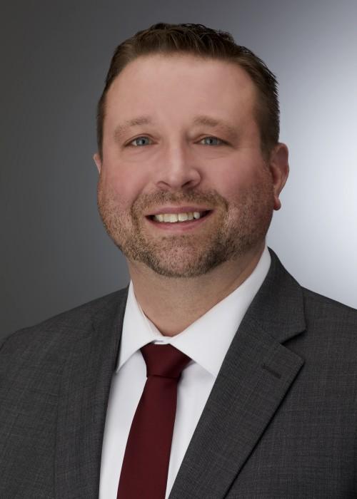 Headshot of Mike Heinen
